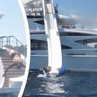 Cristiano Ronaldo, vacanze sullo yacht di lusso e mancia da 20mila euro
