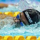 Mondiali di nuoto 2019, solo bronzo per Gregorio Paltrinieri nei 1500 stile