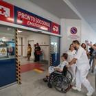 Pronto soccorso Ospedale del Mare: 68 accessi nel primo giorno
