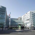 Schumacher, l'ospedale Pompidou a Parigi è un bunker