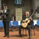 Importanti riconoscimenti per il Duo Synfoné: «I due premi ci rendono orgogliosi»