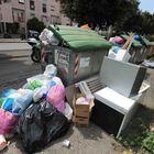 Rifiuti a Roma, il Codacons: «Eurostat certifica l'inefficienza della città»