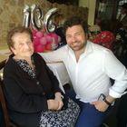 Nonna Carmela compie 106 anni, è tra le più longeve del Cilento