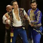 Juan Diego Flórez in Ricciardo e Zoraide al Rossini Opera Festival dall'11 agosto