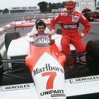 McLaren: «Lauda per sempre custodito nella nostra storia»