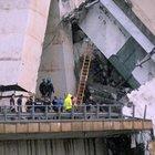Crollo ponte Genova, tra le vittime una coppia torinese: erano sposati da poche settimane