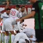 Il Bari di ADL fa esplodere Bari: vittoria all'87' contro la Palmese