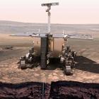 Marte, una trivella italiana a caccia della vita