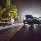 Diciottenne morta in scontro tra auto: «L'amico vivrà attaccato al respiratore»