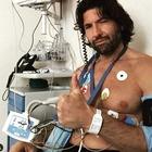 Walter Nudo si ritira dalla tv: «Dopo l'operazione ho capito quanto è prezioso il tempo»