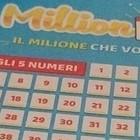 Million Day, i numeri vincenti di venerdì 7 febbraio 2020