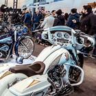 Motor Bike Expo Verona, bilancio record per l'11^ edizione: chiude a 170 mila visitatori