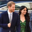 Meghan Markle e la strana ossessione per i piedi: «Lei ed Harry disposti a spendere una fortuna»