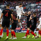 Nations League, Inghilterra alla 'Final Four', Croazia in serie B