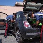 Monterotondo, controlli straordinari dei carabinieri: 2 arresti e 4 denunce