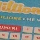 Million Day, i numeri vincenti di oggi martedì 31 dicembre 2019