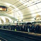 Roma, guasto lungo la Metro B: ripresa la regolare circolazione dei treni