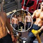 Il calendario sexy dei pompieri viene ritirato: «Troppo sessista». Ma era per una buona causa