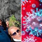 Coronavirus, Heather Parisi presa di mira da una fan: «Così spedisci la malattia»