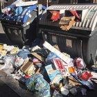 Roma, indice di soddisfazione per la pulizia: la Capitale ultima nell'Unione Europea
