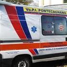 Eccesso di ansiolitici: 32enne finisce in coma in Campania