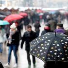Meteo, dalla primavera al crollo termico: da domani pioggia e freddo (anche al Sud)