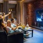 Arriva lo sharing dei divani per vedere le partite in pay tv