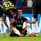 Meme irridenti: la Spagna non fa sconti a Cristiano Ronaldo
