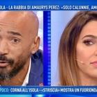 Amaurys Pérez: «Chiamatemi Perez Siffredi: ecco cosa è successo sull'Isola»