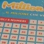 Million Day, numeri vincenti estrazione di martedì 23 luglio 2019