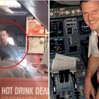 EasyJet, passeggero conduce un aereo da Manchester ad Alicante