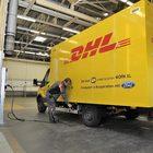 Ford StreetScooter Work X, iniziata in Germania la produzione del van a zero emissioni