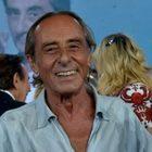Nino Formicola a Domenica Live: «Ho vinto l'Isola e ora mi sposo»