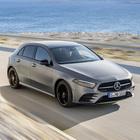 Mercedes, esordio italiano per la 4^ generazione della Classe A