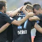 Tifoso della Lazio morto dopo la partita a Parma: «Si è accasciato dopo il fischio finale»