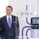 """Enel X con i Comuni """"Bandiere Arancioni"""" per la mobilità elettrica. Colonnine di ricarica nei piccoli centri"""