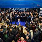 Casa Sanremo firma la partnership con Rai: novità ed eventi per la 70° edizione del Festival