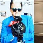 Malgioglio attacca Filippo su Instagram: «I cani si educano con amore non con la violenza»