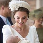 Kate e Meghan, sfida a colpi d'eleganza al battesimo del principino Louis