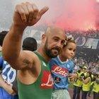 La Figc deferisce Cannavaro e Reina: «Rapporti con pregiudicati»