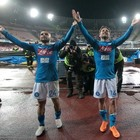 Napoli, che plusvalenze: Insigne nella Top10, vale oltre 100 milioni