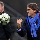 Italia, Mancini e l'ottimismo: «Si è ricreata la gioia Nazionale»