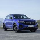 Volkswagen, arriva la Touareg che non ti aspetti: versione R da 462 cv e propulsione ibrida plug-in