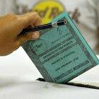 Referendum costituzionale 2020, i risultati in diretta: exit poll e spoglio delle schede