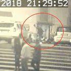 Spari e paura a via Chiatamone, preso presunto autore della stesa