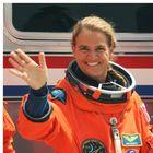È dell'astronauta canadese Julie Payette la foto dell'Italia dallo spazio - di P. Ricci Bitti