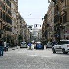 Roma, sampietrini addio: via i cantieri. Prima via IV Novembre, poi piazza Venezia e via Nazionale