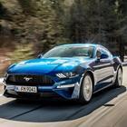 Ford Mustang, look più aggressivo per la muscle car. E sotto al cofano anche un V8 5.0