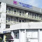 Ospedale di Solofra, il 118 trasloca in un vicolo