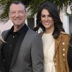 Sanremo 2020, Francesca Sofia Novello difende Amadeus: «La gogna mediatica colpisce anche noi donne, non solo lui»